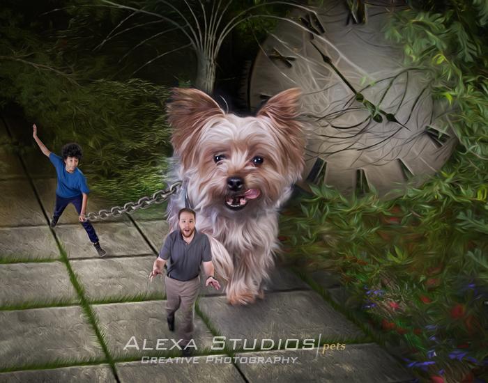 Alexa Studios - A n=New World Part 5